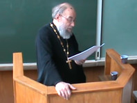 В России допустили к защите первую диссертацию по теологии