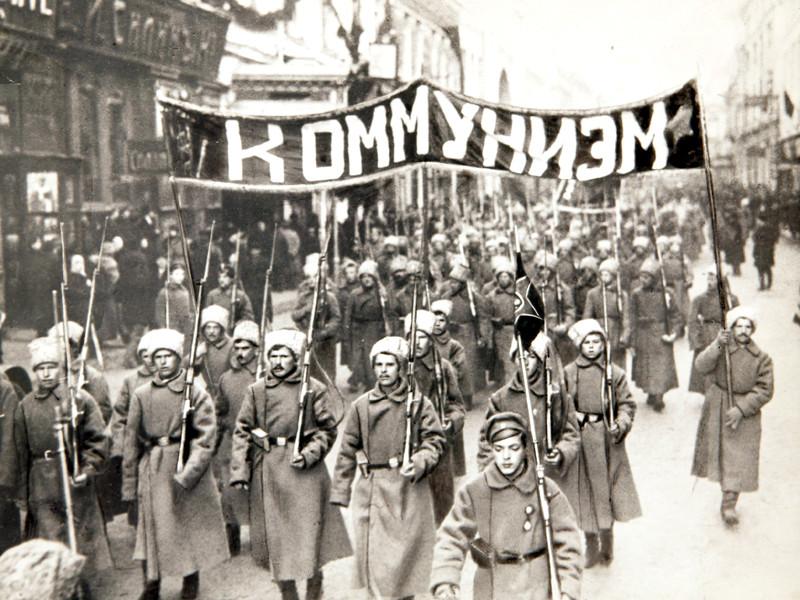 В РПЦ частично признали вину за революцию 1917 года