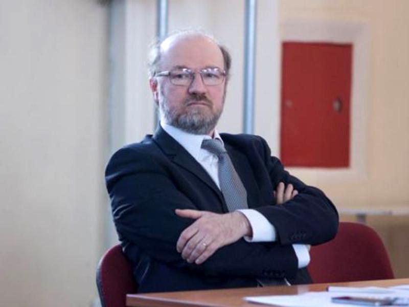 Первый зампред синодального отдела по взаимоотношениям РПЦ с обществом и СМИ Александр Щипков