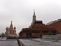 Русская православная церковь за рубежом призвала убрать тело Ленина с Красной площади