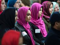 Европейский суд разрешил компаниям запрещать ношение хиджабов на работе