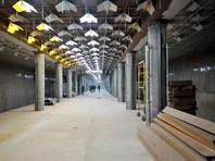 Ученые не советуют строить в Екатеринбурге храм-на-воде - можно затопить метро