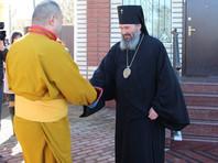Глава буддистов Калмыкии пообещал дать денег на строительство православных храмов