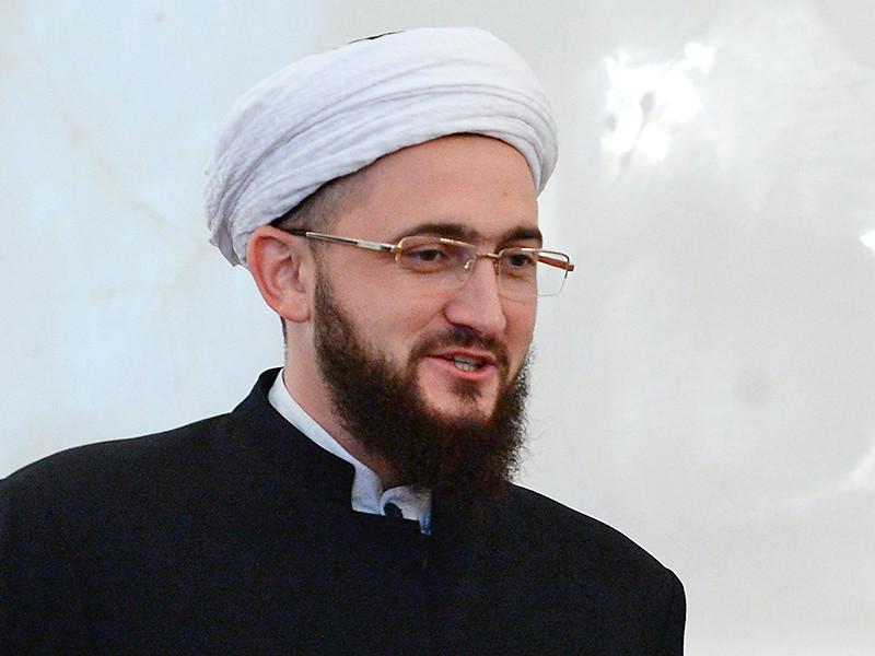 Муфтий Татарстана Камиль Самигуллин рассказал о том, что пророк Мухаммед предрекал появление псевдомусульманского государства и его падение по причине внутренних раздоров
