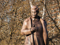 В Церкви поддержали Ингушетию в желании запретить памятники Сталину