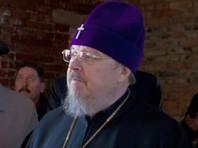 РПЦ возведет в Красноярске собор, против которого протестовали архитекторы и общественность