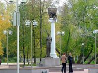В Томске жители собирают подписи против строительства часовни на территории сквера