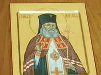 На МКС отправят икону небесного покровителя Крыма