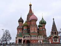 РПЦ не претендует на храм Василия Блаженного - денег не хватит