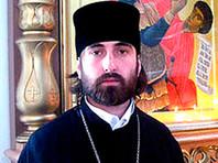 Протоиерей, обвиняемый в подготовке убийства человека из окружения Илии II, проклял прокуроров и правосудие Грузии