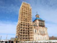 Визит патриарха Кирилла в Курганскую область оказался под угрозой из-за  нехватки средств и череды скандалов
