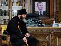 Муфтий Чечни встретился в Сирии с Башаром Асадом, который поблагодарил за помощь фонд Кадырова