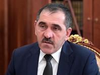 После теракта в Петербурге глава Ингушетии призвал земляков не разговаривать с незнакомцами о религии