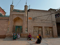 В Китае в рамках борьбы с экстремизмом уйгурам запретили называть детей популярными мусульманскими именами