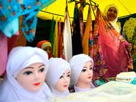 В РПЦ раскритиковали закон, разрешающий носить хиджабы в чеченских школах