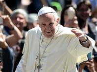 В Египте, где после терактов введен режим ЧС, заверили, что Папе Римскому Франциску бояться нечего