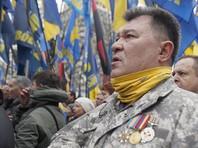 Украинские радикалы силой захватили очередной православный храм