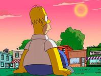 """В РПЦ предложили повысить возрастной ценз для """"Симпсонов"""": там в новом эпизоде Гомер ловит в храме """"пикимонов"""""""