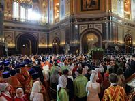 О том, что 21 мая в Москву доставлены мощи Николая Чудотворца из итальянского города Бари, знают 81% россиян, а поклониться святыне хотели бы почти три четверти респондентов