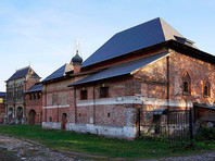 Московский храм Воскресения Словущего на Крутицах передали в безвозмездное пользование РПЦ