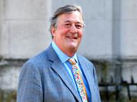 В Ирландии со Стивена Фрая сняли обвинение в богохульстве - не нашли пострадавших