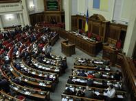 """Верховная Рада отложила рассмотрение законопроектов, чреватых запретом УПЦ МП, после """"молитвенного стояния"""" ее сторонников"""