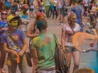 В РПЦ попросили прокуратуру проверить законность фестиваля красок в Челябинске