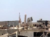 В ООН разрушение мечети Ан-Нури в Мосуле назвали покушением на религиозное наследие