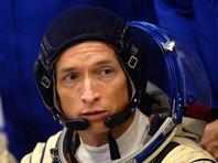 Бортинженер экспедиции МКС-49/50 Сергей Рыжиков рассказал о христианских традициях российской космонавтики