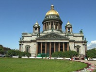 Путин во время прямой линии призвал не спекулировать на теме передачи Исаакиевского собора РПЦ
