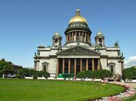 Петербургская епархия увеличит число богослужений в Исаакиевском соборе