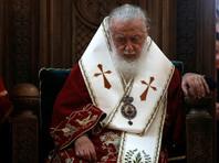 Патриарх Грузии снова выступил с идеей установления в стране конституционной монархии