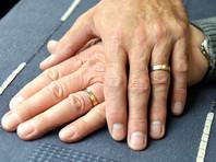 Шотландская епископальная церковь одобрила однополые браки