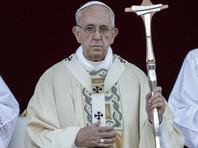Ватикан начал расследование из-за сделки бразильских экзорцистов с дьяволом ради убийства Папы Римского