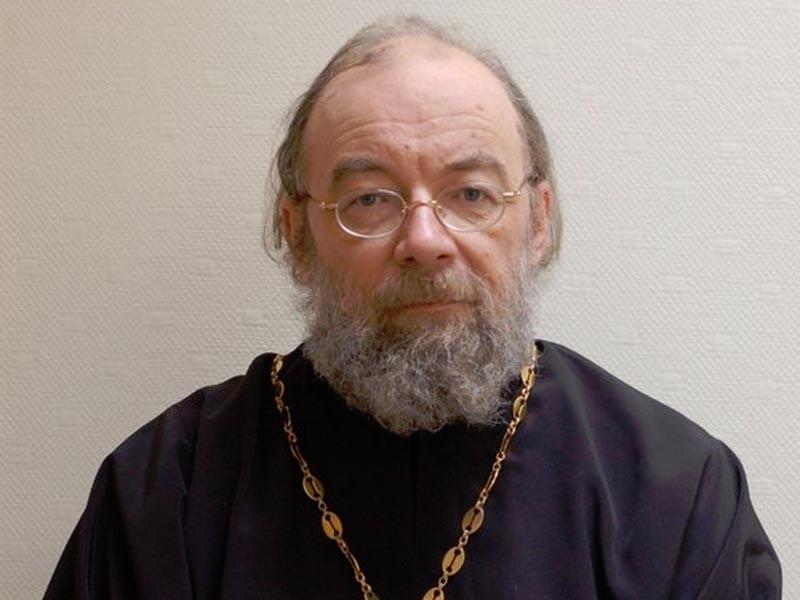 В Москве защитили первую диссертацию по теологии, и ее автор - протоиерей Павел Ходзинский - стал первым в стране кандидатом теологии