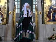 Патриарх Кирилл обвинил интернет в росте негативного отношения к Церкви у молодежи