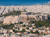 В РПЦ обеспокоились грядущим гей-парадом в Афинах: он внесет в общество смуту и разлад