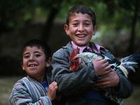 В Таджикистане запретили мусульманские колядки в честь Уразы-байрама