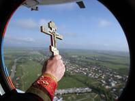 МЧС привлечет священников для помощи пострадавшим от стихийных бедствий