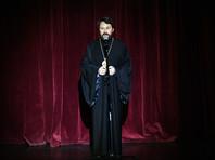 В Италии оркестр и хор исполнили кантату митрополита Илариона под руководством автора