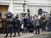 """Соцопрос: почти 80% россиян поддержали запрет """"Свидетелей Иеговы"""""""