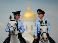 РПЦ отказалась предоставить полиции личные данные послушников монастырей