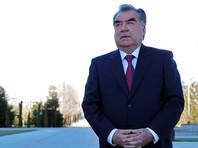 Президент Таджикистана дал советы насчет правильного почитания Аллаха и рассказал, сколько граждане сэкономили на обрядах