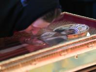 Доступ к мощам Николая Чудотворца в Санкт-Петербурге откроют 13 июля