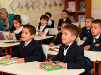 Таджикские школьники 1 сентября отметят День знаний, а не Курбан-байрам
