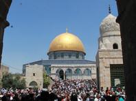 Кадыров похвалил обстановку вокруг мечети Аль-Акса в Иерусалиме, после чего на Храмовой горе произошла драка