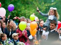 """В РПЦ допустили перенос школьных линеек при """"консенсусе в обществе"""""""