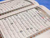 Омичка-иконописец приняла ислам и теперь вышивает мусульманские изречения, рассказал сибирский муфтий