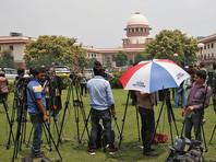 Верховный суд Индии признал неконституционной мусульманскую практику моментального развода