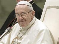 В Римско-католической церкви в РФ назвали преждевременными разговоры о возможном визите понтифика в Россию